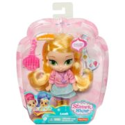 Shimmer and Shine 6-inch Leah Doll 4