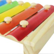 THZY Kid Musical Toys Xylophone Development Wisdom Wooden Instruments Inspire talent music 2