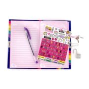 Just My Style Light-Up Diary Kit by Horizon Group USA 2