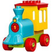 LEGO DUPLO My First Number Train 10847 8