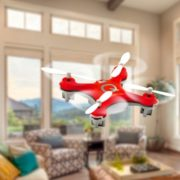 Alta 2.4Ghz Drone Cell Rechargeable RC Drone with Headless Mode and Remote Control 4