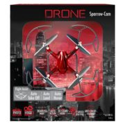 Alta Quadcopter Sparrow with Camera Drone with 2.4GHz 4 Channels Remote Control 1