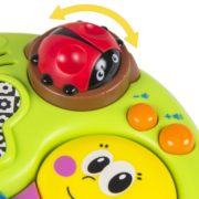 Toddler Educational Learning Machine Toy with Lights, Music Songs, Learning Stories and More 4