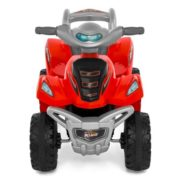 Kids Ride On ATV 6V Toy Quad Battery Power Electric 4 Wheel Power Bicycle 2