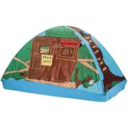 Tree House Bed Tent, Twin 1