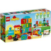 LEGO DUPLO My First Number Train 10847 2