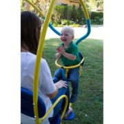 Sportspower Super 10 Me and My Toddler Swing Set 2
