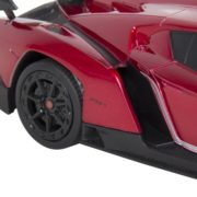 Best Choice Products 1/24 Officially Licensed RC Lamborghini Veneno Sport Racing Car W/ 27MHz Remote Controller 4