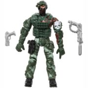 The Corps! Elite® Faction Face-Off! Action Figures 6 pc Carded Pack 2