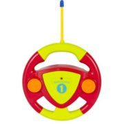 2 Channel Kids Beginner Remote Control Cartoon Racing Car Perfect Gift 4
