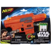 Star Wars Rogue One Nerf Captain Cassian Andor Blaster 1