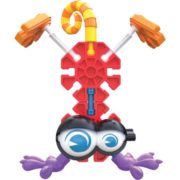 KID K'NEX – Blinkin' Buddies Building Set – 23 Pieces – Ages 3 and Up Preschool Educational Toy 8
