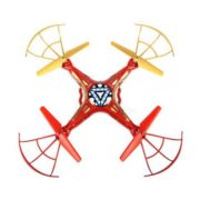 Marvel Iron Man Sky Hero 2.4GHz 4.5-Channel RC Drone 2