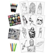 Star Wars Learn to Draw 1