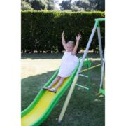 Sportspower Spring Breeze Me and My Toddler Swing Set 5