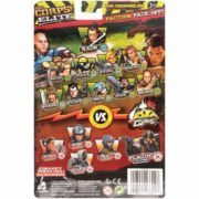 The Corps! Elite® Faction Face-Off! Action Figures 6 pc Carded Pack 4