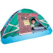 Tree House Bed Tent, Twin 3