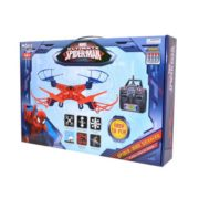 Marvel Spider-Man Sky Hero 2.4GHz 4.5-Channel RC Drone 1