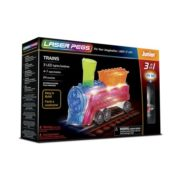Laser Pegs Trains 3-in-1 Building Set 2