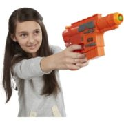 Star Wars Rogue One Nerf Captain Cassian Andor Blaster 4