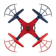 Marvel Spider-Man Sky Hero 2.4GHz 4.5-Channel RC Drone 3