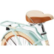 """""""Huffy 24″"""" Nel Lusso Womens' Cruiser Bike with Basket, Mint"""" 3"""