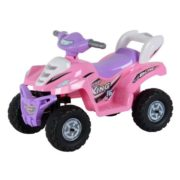 Best Ride on Cars Little ATV Battery Powered Riding Toy 1