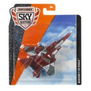 Matchbox Sky Busters Vehicle (Styles May Vary) 17