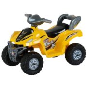 Best Ride on Cars Little ATV Battery Powered Riding Toy 2