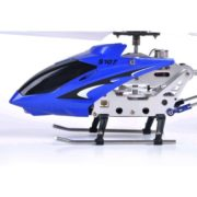 Cheerwing Syma S107/S107G Phantom 3CH 3.5 Channel Mini RC Helicopter with Gyro 4
