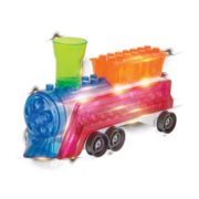 Laser Pegs Trains 3-in-1 Building Set 1
