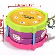 Colorful Baby & Toddler Learning Toy Development and Educational Gift Building Bricks Toys/Musical Kit / Kitchen toy for Preschoolers Baby Newborn Kids Boys Girls Infant Children 4