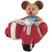 International Playthings ELC Toybox Max Mouse and his Scooter 1