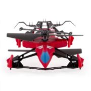 Air Hogs, Switchblade Ground and Air Race RC Heli – Red 3