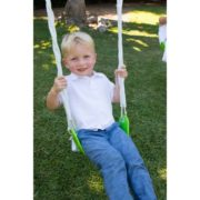 Sportspower Spring Breeze Me and My Toddler Swing Set 4