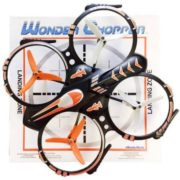 RC 4-Channel 2.4GHz Stunt Drone Quadcopter with 360 Flip 4