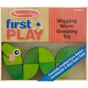Grasping Toy – Wiggling Worm 1
