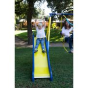 Sportspower Super 10 Me and My Toddler Swing Set 3