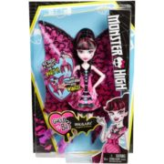 Monster High Ghoul-To-Bat Transformation Draculaura Doll 10