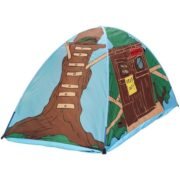Tree House Bed Tent, Twin 2