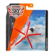 Matchbox Sky Busters Vehicle (Styles May Vary) 5