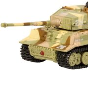 Best Choice Products 1:72 Mini Remote Control Battle Tank RC Car Kid Toys In Assorted Colors 2